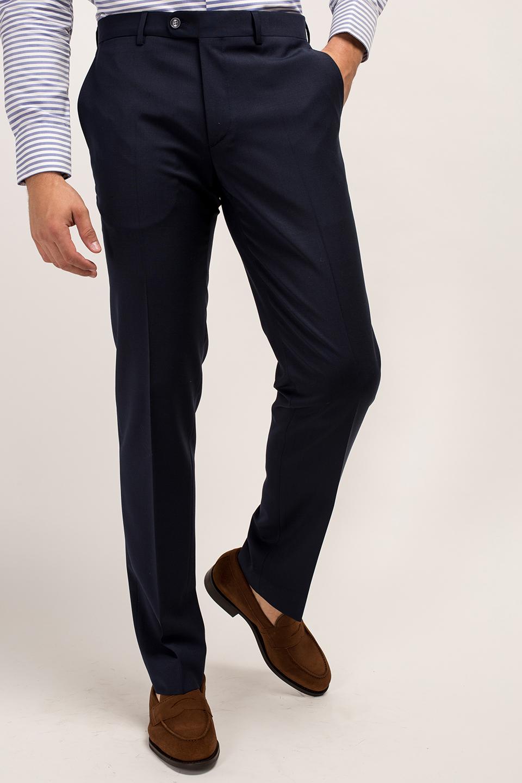 Pantalones De Vestir Hombre Makadonien